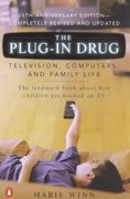 The Plug-In Drug 25th Edition 9780142001080 0142001082
