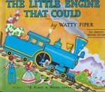 The Little Engine That Could 0 9780448405209 0448405202