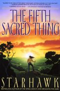 The Fifth Sacred Thing 1st Edition 9780553373806 0553373803