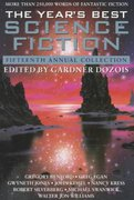 The Year's Best Science Fiction: Fifteenth Annual Collection 15th edition 9780312190330 0312190336