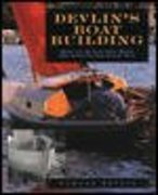 Devlin's Boatbuilding: How to Build Any Boat the Stitch-and-Glue Way 1st edition 9780071579902 0071579907