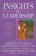 Insights on Leadership 1st edition 9780471176343 0471176346