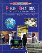 Public Relations 4th edition 9780673993090 0673993094