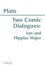 Two Comic Dialogues 1st Edition 9780915145775 0915145774