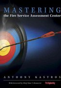 Mastering the Fire Service Assessment Center 1st Edition 9781630181406 1630181404