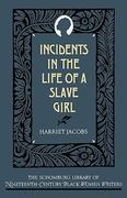 Incidents in the Life of a Slave Girl 0 9780195066708 0195066707