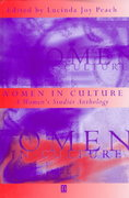 Women in Culture 1st edition 9781557866486 1557866481