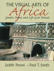 Visual Arts of Africa 1st edition 9780134423289 0134423283