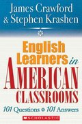 English Learners in American Classrooms 1st Edition 9780545005197 0545005191