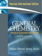 General Chemistry 9th edition 9780131988255 0131988255