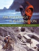 Archaeology in Washington 0 9780295986968 0295986964