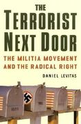 The Terrorist Next Door 1st Edition 9780312291051 0312291051