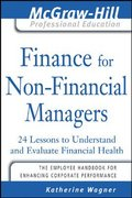 Finance for Nonfinancial Managers 1st edition 9780071450904 0071450904