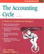 Crisp: The Accounting Cycle, Revised Edition 2nd edition 9781560526674 156052667X