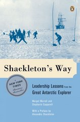 Shackleton's Way 1st Edition 9780142002360 0142002364