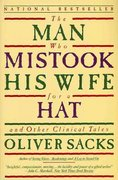 The Man Who Mistook His Wife for a Hat 0 9780060970796 0060970790