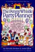 Penny Whistle Party Planner 0 9780671737924 0671737929