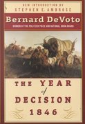 The Year of Decision 1846 1st edition 9780312267940 0312267940