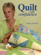 Quilt with Confidence 0 9780896895935 0896895939