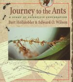 Journey to the Ants 0 9780674485266 0674485262