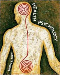 Health Psychology 7th edition 9780073382722 0073382728