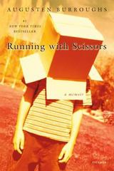 Running with Scissors 1st Edition 9780312422271 031242227X