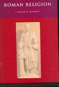 Roman Religion 1st Edition 9780521532129 0521532124