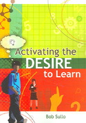 Activating the Desire to Learn 1st Edition 9781416604235 1416604235