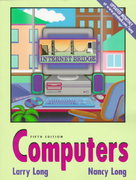 Computers 5th edition 9780137377848 0137377843