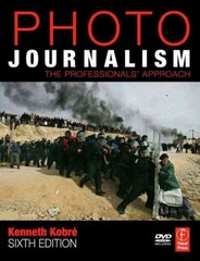 Photojournalism 6th edition 9780750685931 075068593X