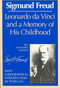 Leonardo da Vinci and a Memory of His Childhood 0 9780393001495 0393001490