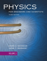 Physics for Engineers and Scientists 3rd edition 9780393930047 0393930041