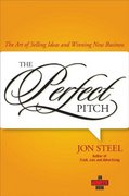 Perfect Pitch 1st Edition 9780471789765 0471789763