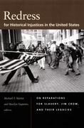 Redress for Historical Injustices in the United States 0 9780822340249 0822340240