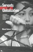 Servants of Globalization 1st edition 9780804739221 0804739226