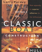 Details of Classic Boat Construction 2nd edition 9780964603684 0964603683
