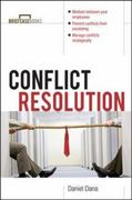 Conflict Resolution 1st Edition 9780071399678 0071399674