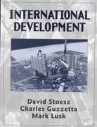 International Development 1st edition 9780205264704 0205264700