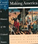 Making America Complete 1st edition 9780395774427 039577442X