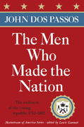 The Men Who Made the Nation 0 9780385513623 0385513623
