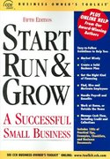 Start Run and Grow 5th edition 9780808012016 0808012010