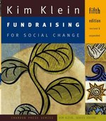 Fundraising for Social Change 5th edition 9780787984557 0787984558