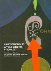 An Introduction to Applied Cognitive Psychology 1st Edition 9781841693187 1841693189