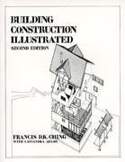 Building Construction Illustrated 2nd edition 9780442234980 0442234988
