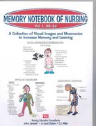 Memory Notebook of Nursing 4th edition 9781892155122 1892155125