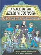 Attack of the Killer Video Book 0 9781550378412 1550378414