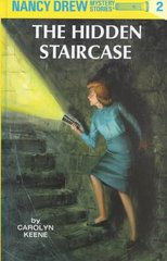 Nancy Drew 02: the Hidden Staircase 0 9780448095028 0448095025