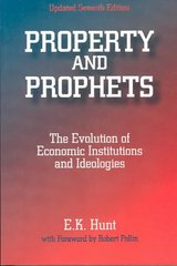 Property and Prophets 7th Edition 9780765606099 0765606097