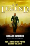 I Am Legend 1st Edition 9780765318749 0765318741