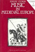 Music in Medieval Europe 1st edition 9780136081920 0136081924